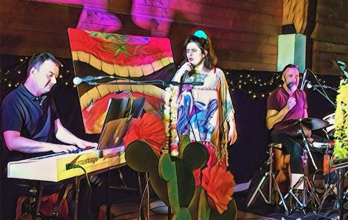 Fête de la musique 2019 - Fridakalo - chansons en espagnol