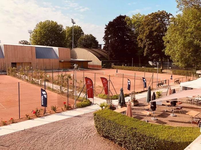 Journées du patrimoine 2020 - Annulé | Visite libre du Racing Tennis Club