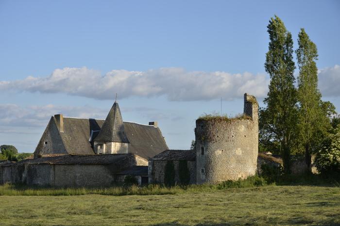 Journées du patrimoine 2020 - Visites du château de l'Aunay