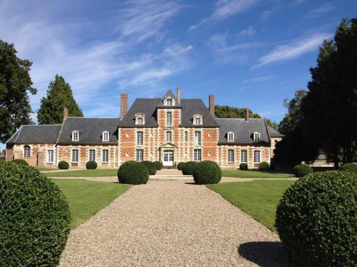Journées du patrimoine 2020 - Visite guidée du château de Vauchelles