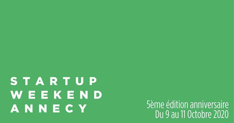 Startup Weekend Annecy