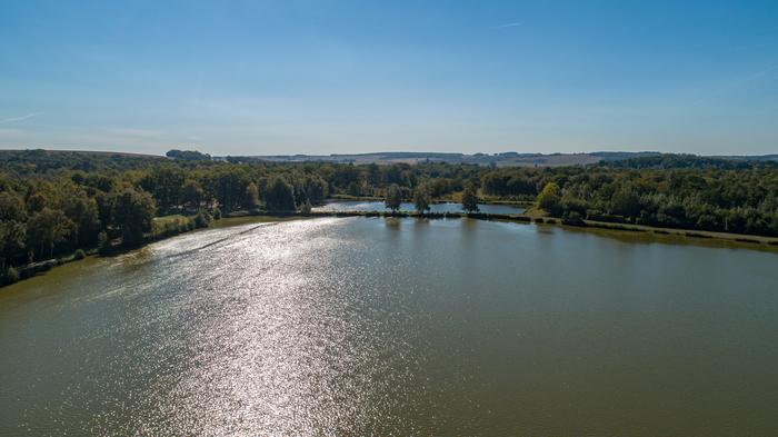 Journées du patrimoine 2020 - Visite libre du parc des Bruyères