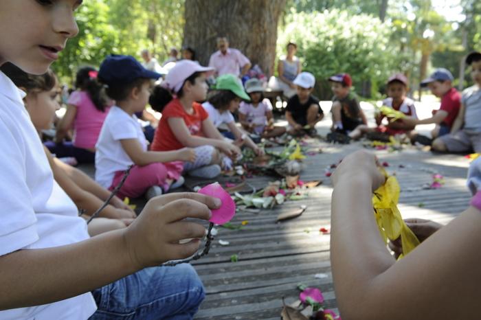 Journées du patrimoine 2020 - Visites découvertes : Du Jardin aux collections