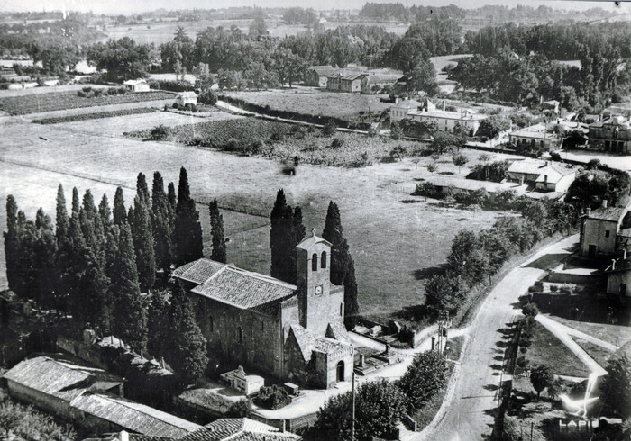 Journées du patrimoine 2019 - Découverte de l'église et de son site