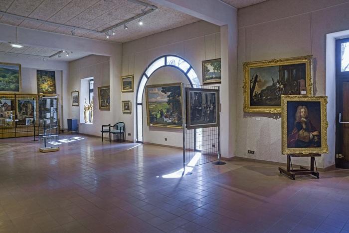Journées du patrimoine 2020 - Visite guidée du musée municipal de Bourbonne-les-Bains