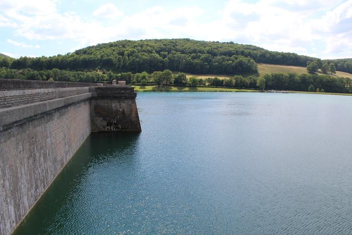 Journées du patrimoine 2019 - Visite guidée du réservoir de Grosbois-en-Montagne