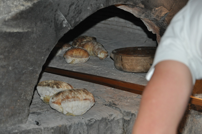 Journées du patrimoine 2019 - Faire son pain à l'ancienne