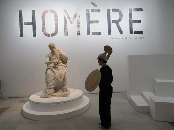 Nuit des musées 2019 -Fabrique de héros