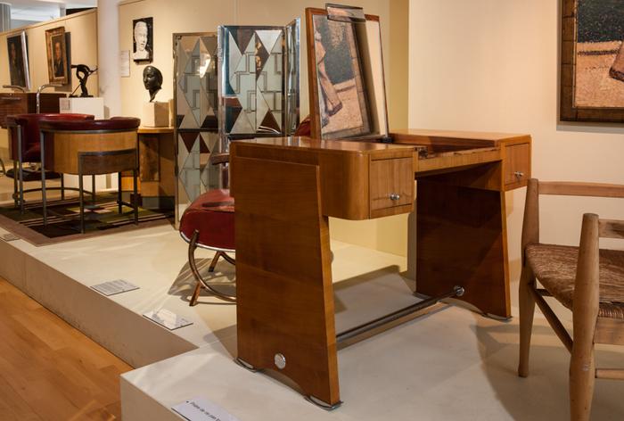 Journées du patrimoine 2020 - Visite guidée des collections du musée des Années 30