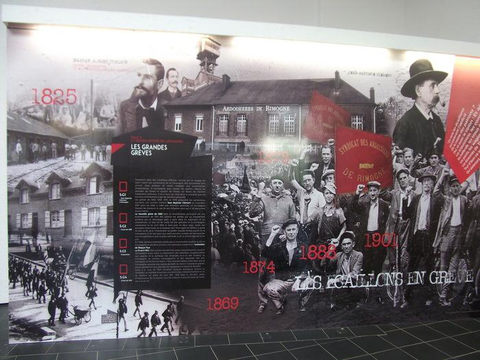 Journées du patrimoine 2019 - La maison de l'ardoise, un haut lieu de patrimoine unique dans les Ardennes
