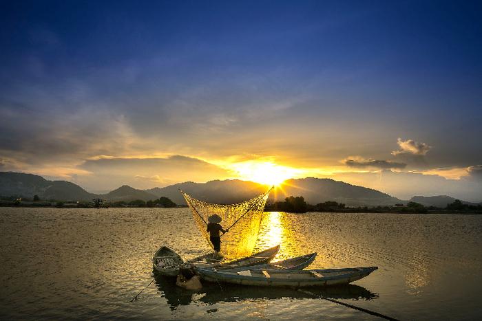 Mekong - Au fil d'un fleuve mythique