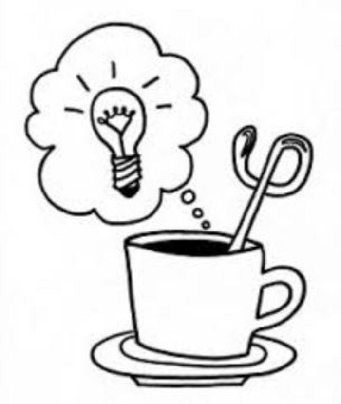 Venez échangez vos idées autour d'un café