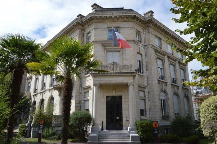 Journées du patrimoine 2019 - Visite guidée de la partie historique de la préfecture