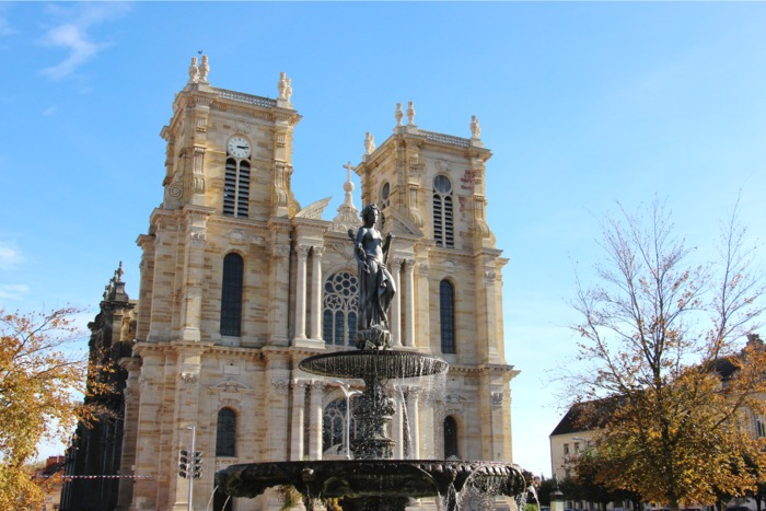 Journées du patrimoine 2020 - Découverte de la Tour sud de la Collégiale Notre-Dame de l'Assomption