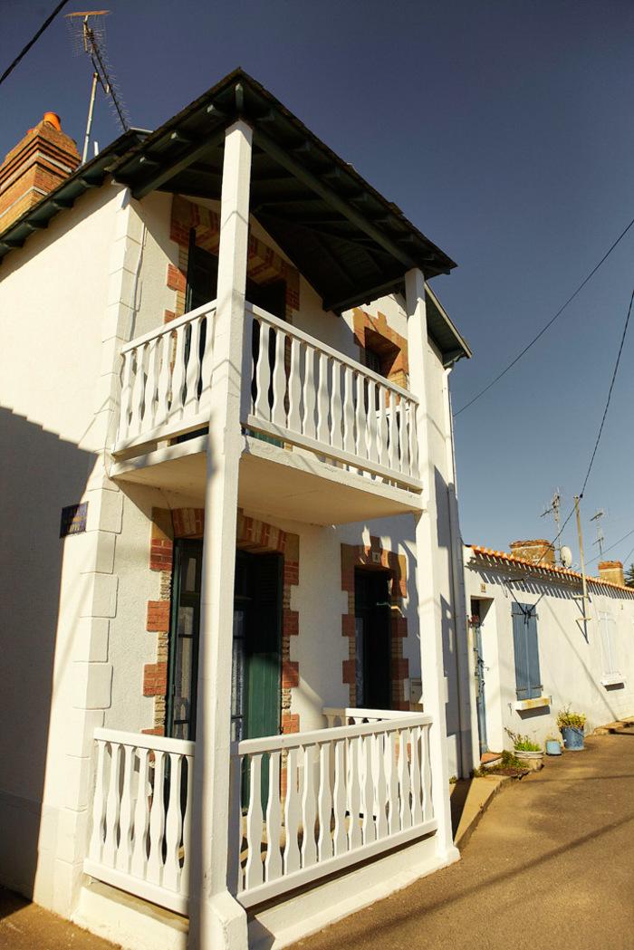 Journées du patrimoine 2020 - Visite libre du village de la Gachère Brem sur Mer