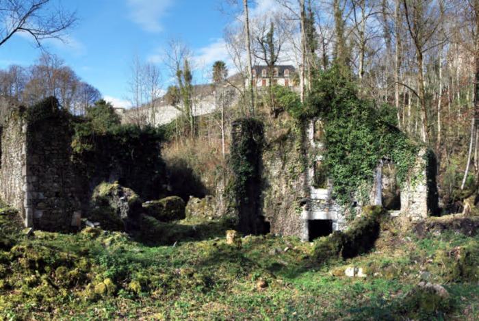 Journées du patrimoine 2019 - Visite guidée de la forge