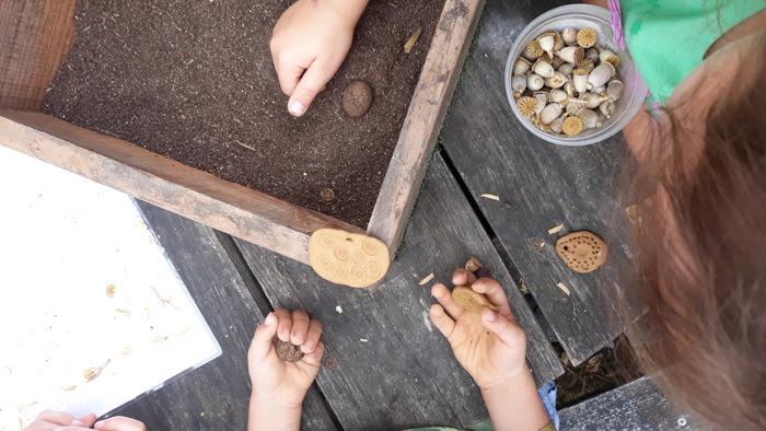 Journées du patrimoine 2019 - Graines, compost et Cie