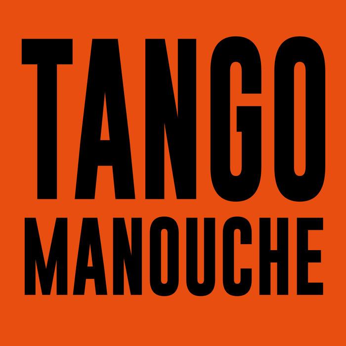 Tango Manouche
