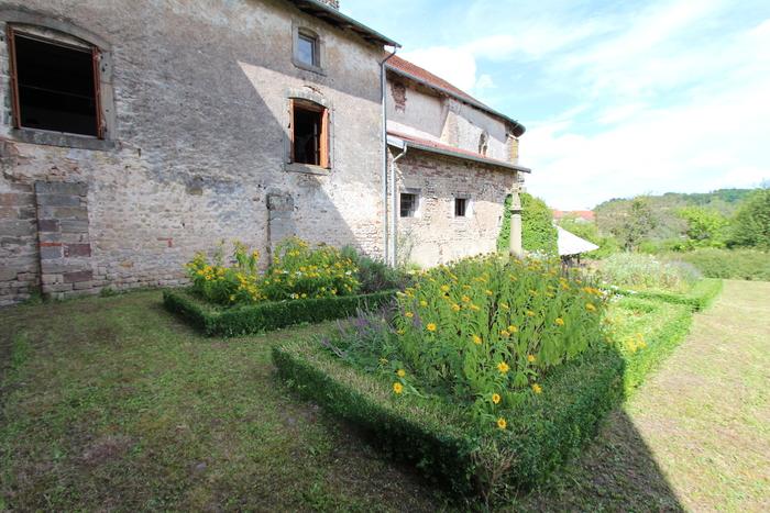 Journées du patrimoine 2020 - Visite libre de l'abbaye Saint-Maur de Bleurville