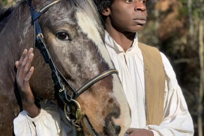 Toussaint Louverture : la liberté à tout prix…