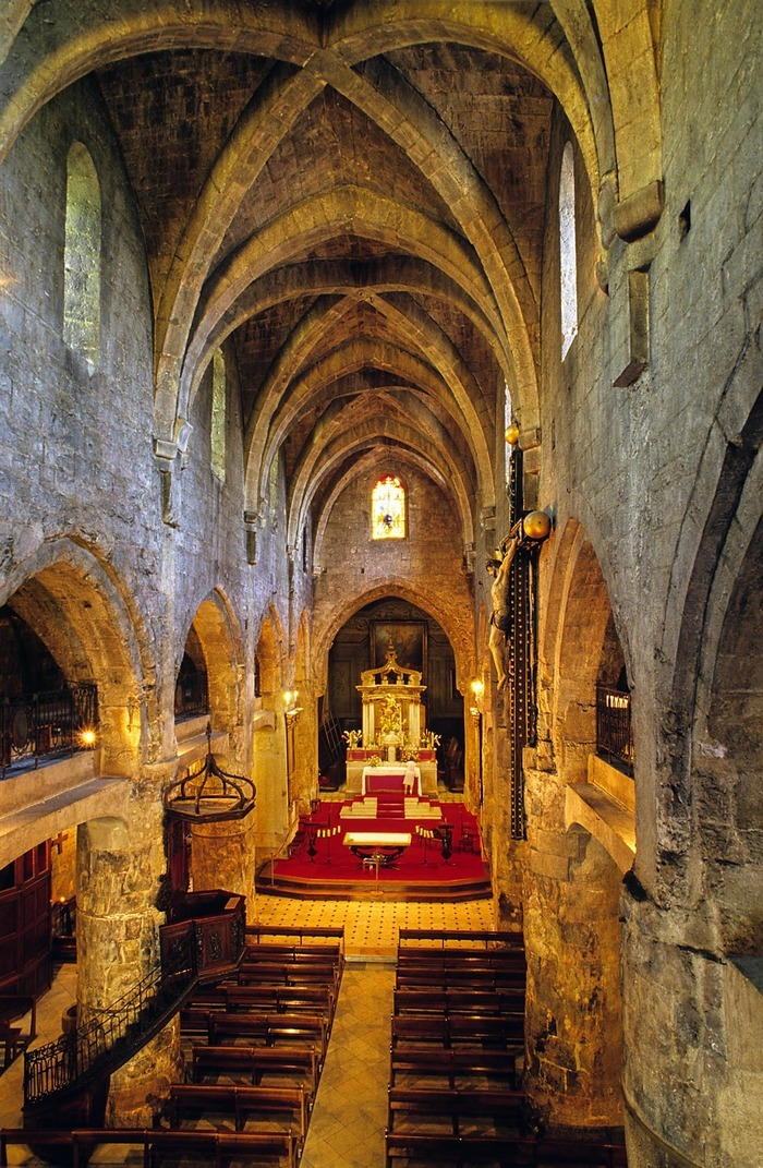 Journées du patrimoine 2020 - Visite et concert à la cathédrale Notre-Dame du Puy