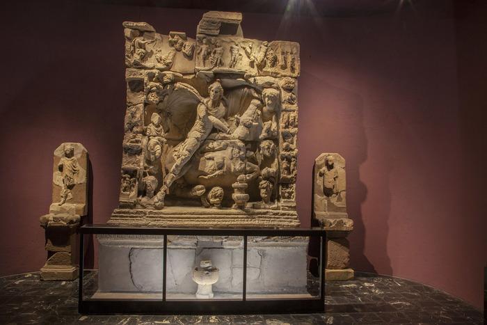 Journées du patrimoine 2019 - Visite libre des collections permanentes