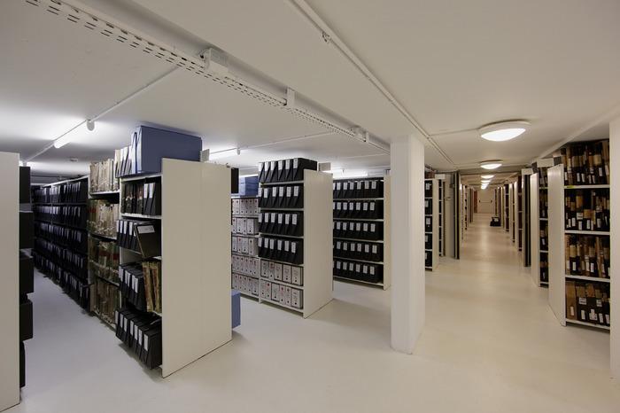 Journées du patrimoine 2019 - Visite guidée des Archives départementales de la Haute-Marne