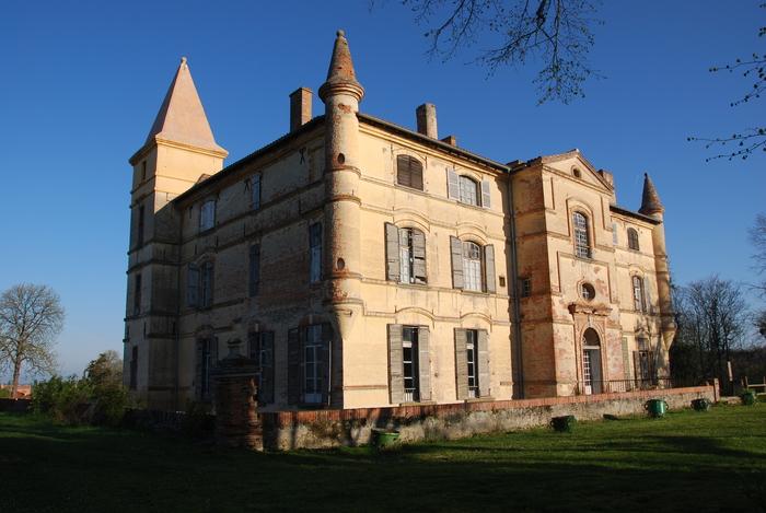 Journées du patrimoine 2019 - Découverte de la demeure de Pierre Paul Riquet et ses bassins d'essais