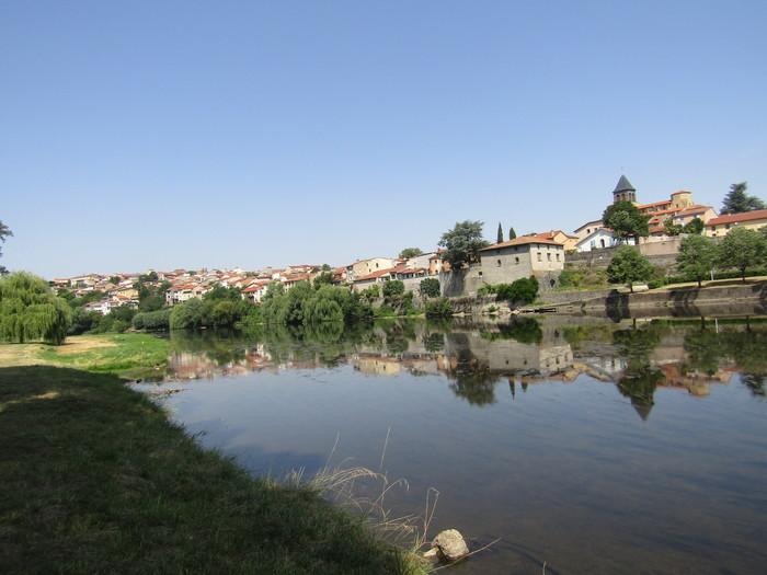 Journées du patrimoine 2020 - Centre historique de Pont-du-Château