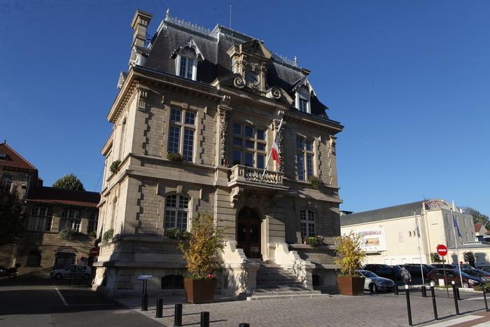 Journées du patrimoine 2020 - Visite théâtralisée de l'Hôtel de Ville