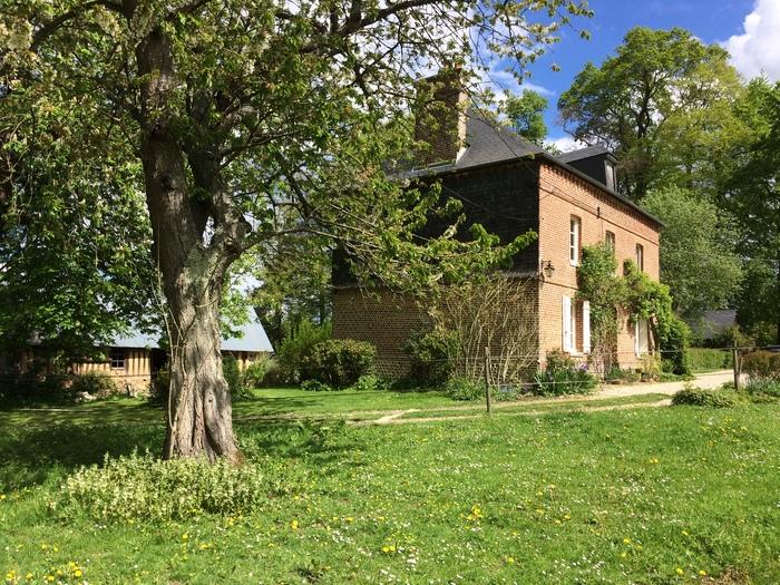 Journées du patrimoine 2019 - Visite libre d'un Clos masure Cauchois