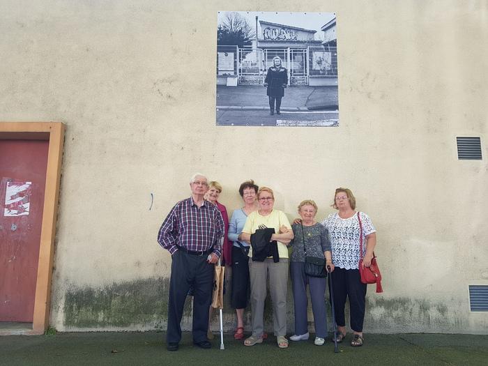 Journées du patrimoine 2019 - Les mémoires de quartier