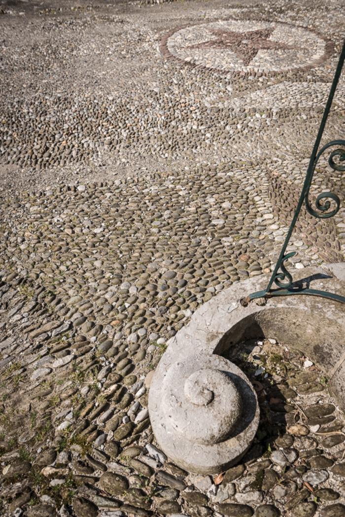 Journées du patrimoine 2020 - Jeu de piste au village de Sarrance