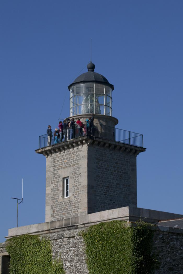 Journées du patrimoine 2019 - Visite guidée du phare de Barneville-Carteret
