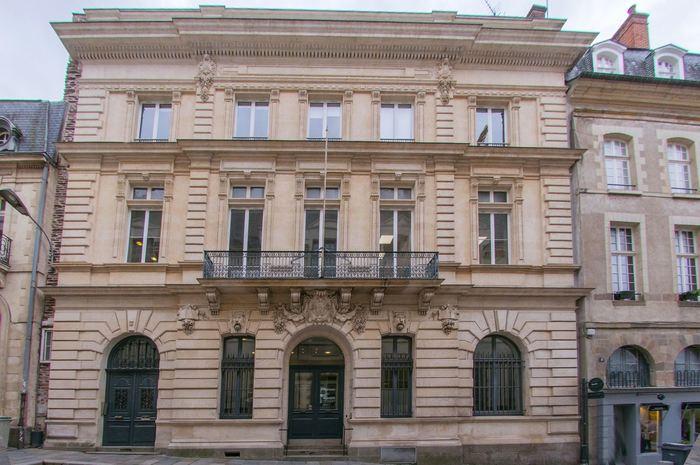 Journées du patrimoine 2020 - Visite guidée la Maison des avocats