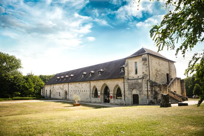 Journées du patrimoine 2020 - Visites guidées historiques de l'Abbaye de Maubuisson