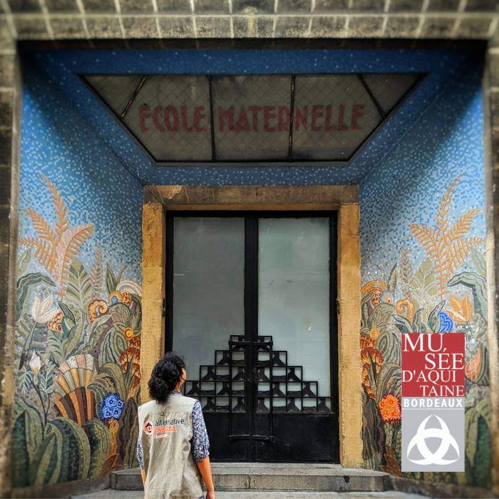 Balade alternative «Des ruelles aux fossés : Saint-Michel aux cent visages»