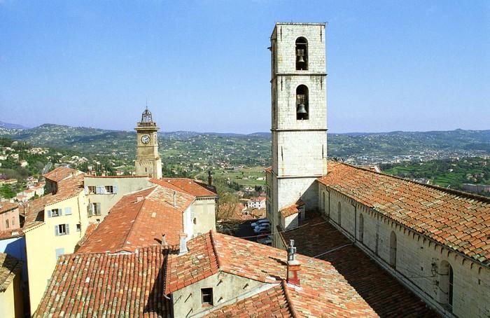 Journées du patrimoine 2019 - Visite de la Cathédrale Notre-Dame du Puy