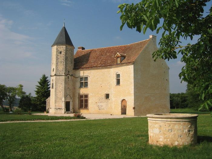 Journées du patrimoine 2019 - Visite guidée des extérieurs du Manoir et de la Chapelle de Vauvineux