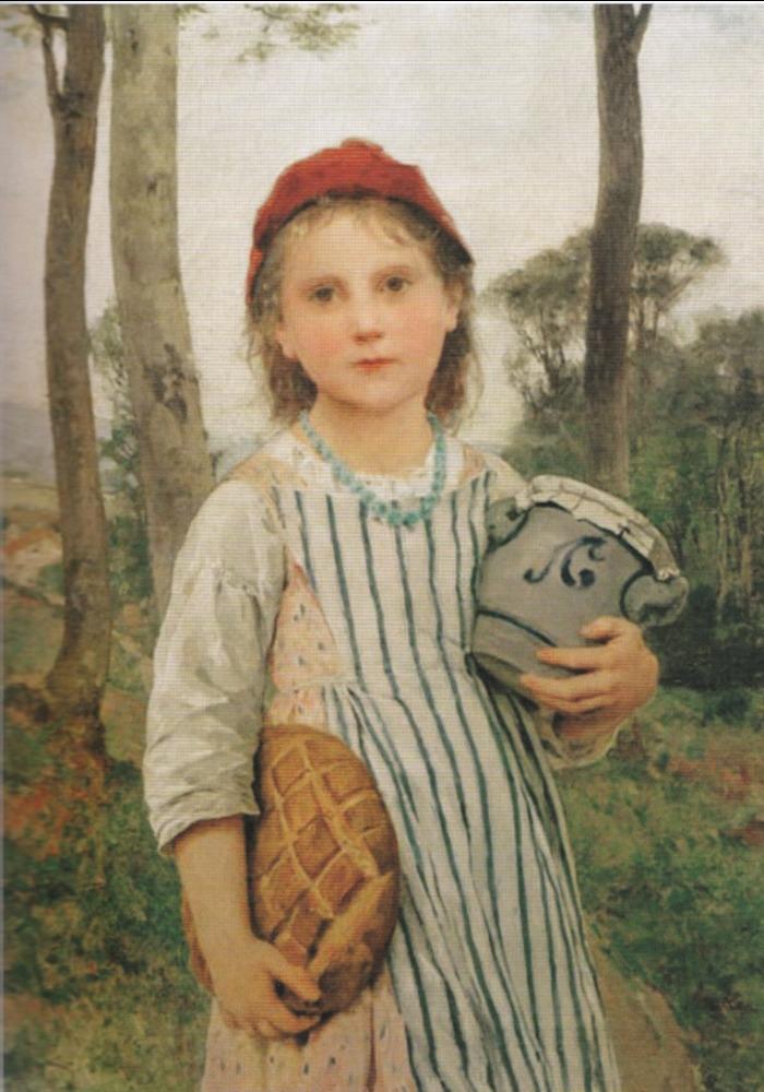 Journées du patrimoine 2020 - Lecture du conte « Le petit chaperon rouge »