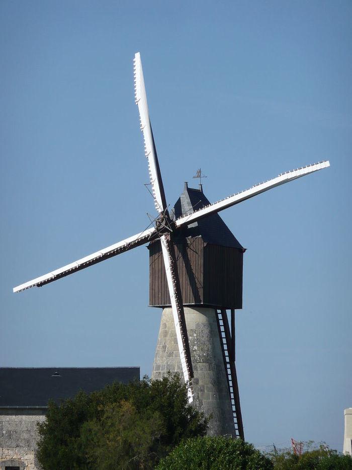 Journées du patrimoine 2020 - Moulin de Gasté