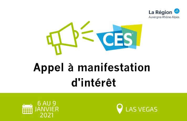 CES Las Vegas : participez au salon exceptionnellement tout digitalisé