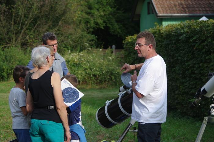 Journées du patrimoine 2020 - Ateliers nature et environnement