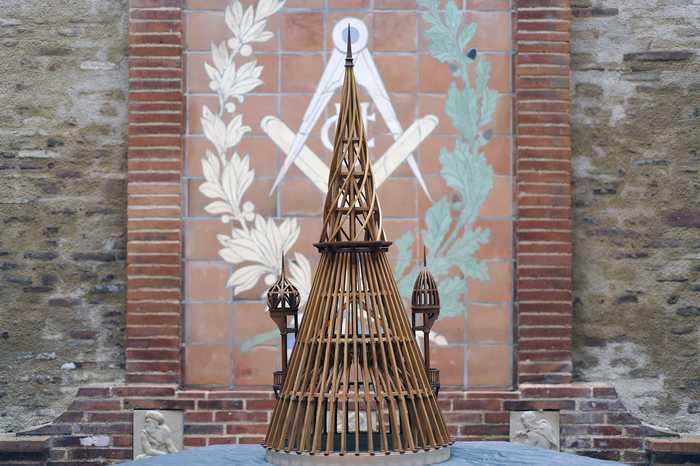 Journées du patrimoine 2019 - Visite guidée du musée de l'Union Compagnonnique