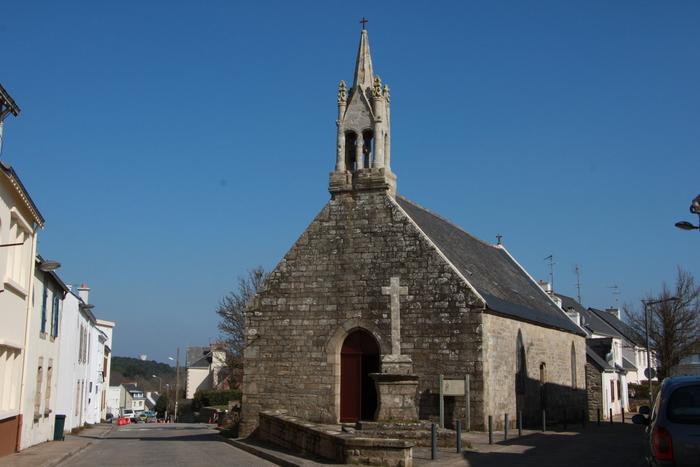 Journées du patrimoine 2020 - Visite libre de la Chapelle Sainte-Anne