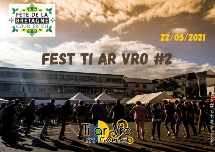 ANNULÉ : Fest Ti ar Vro #2
