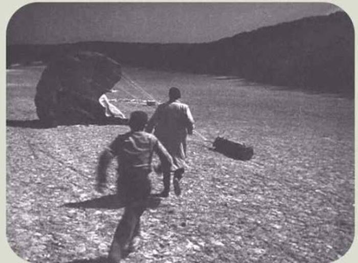 Journées du patrimoine 2020 - Visite à la découverte des maquis et des parachutages de 1944 sur le camp de César