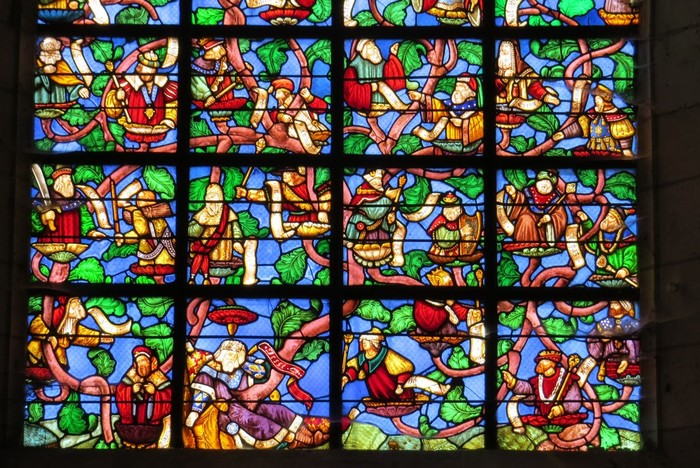 Journées du patrimoine 2020 - Découverte de l'église Saint-Denis