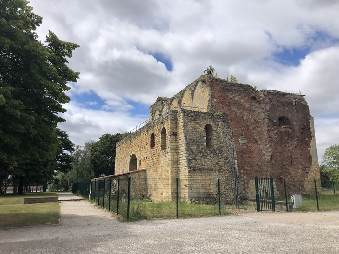 Journées du patrimoine 2020 - Visite du Château de Ham
