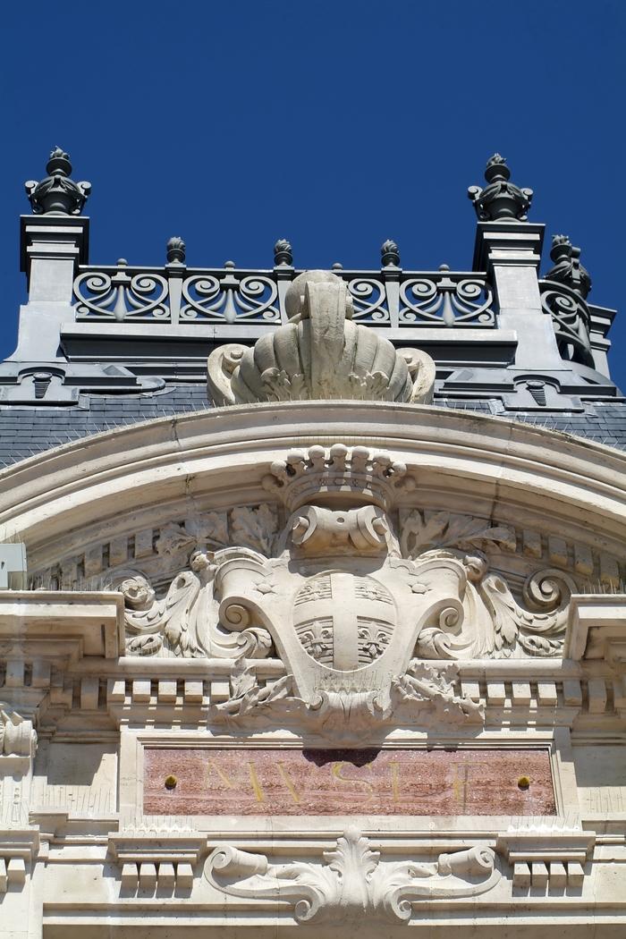Journées du patrimoine 2020 - Annulé | Atelier créatif autour des costumes de Louis XV